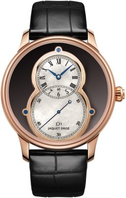 Jaquet Droz Grande Seconde Circled 43mm j003033342