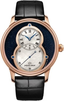 Jaquet Droz Grande Seconde Circled 43mm j003033343