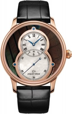 Jaquet Droz Grande Seconde Circled 43mm j003033344