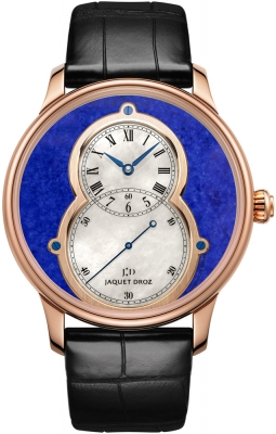 Jaquet Droz Grande Seconde Circled 43mm j003033363