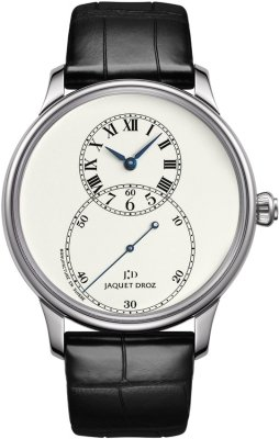 Jaquet Droz Grande Seconde 43mm j003034201