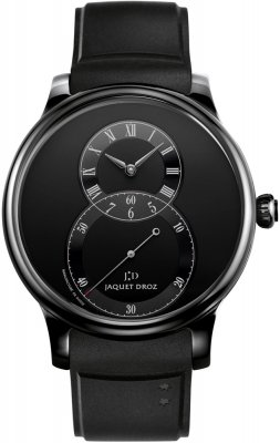 Jaquet Droz Grande Seconde Ceramic 44mm j003035211