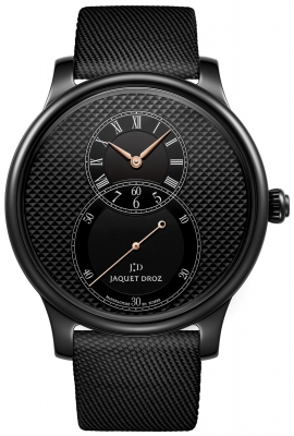 Jaquet Droz Grande Seconde Ceramic 44mm j003035540