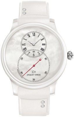 Jaquet Droz Grande Seconde Ceramic 44mm j003036208