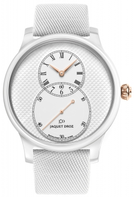 Jaquet Droz Grande Seconde Ceramic 44mm j003036540