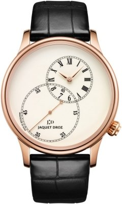 Jaquet Droz Grande Seconde Off-Centered 43mm j006033200