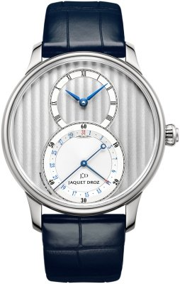 Jaquet Droz Grande Seconde Quantieme 39mm j007010240