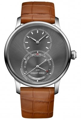 Jaquet Droz Grande Seconde Quantieme 39mm j007010243