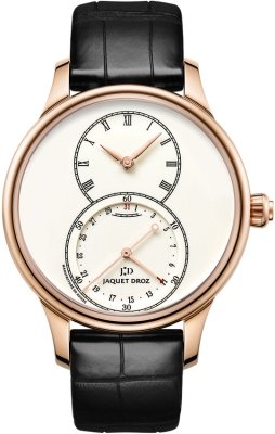 Jaquet Droz Grande Seconde Quantieme 39mm j007013200