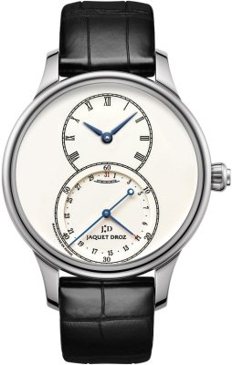 Jaquet Droz Grande Seconde Quantieme 39mm j007014200