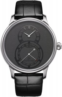 Jaquet Droz Grande Seconde Quantieme 43mm j007030240