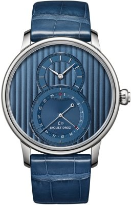 Jaquet Droz Grande Seconde Quantieme 43mm j007030245