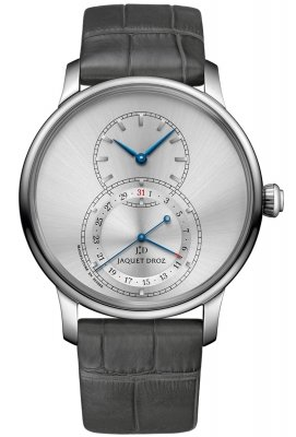 Jaquet Droz Grande Seconde Quantieme 43mm j007030247