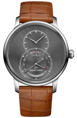 Jaquet Droz Grande Seconde Quantieme 43mm j007030248