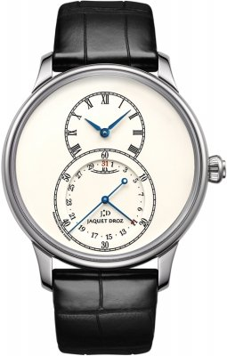 Jaquet Droz Grande Seconde Quantieme 43mm j007034200