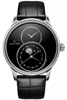 Jaquet Droz Grande Seconde Moon 43mm j007530270