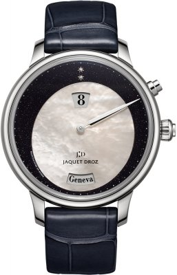 Jaquet Droz Astrale Twelve Cities 39mm j010110270