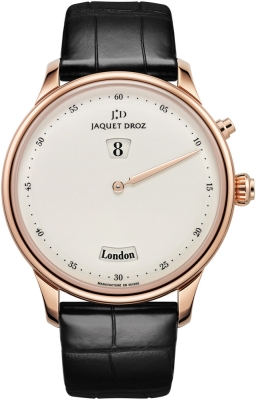 Jaquet Droz Astrale Twelve Cities 43mm j010133209