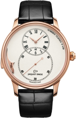 Jaquet Droz Grande Seconde Minute Repeater j011033202