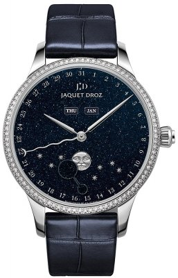 Jaquet Droz Astrale Eclipse 39mm j012610271