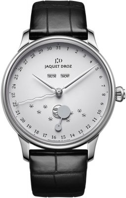 Jaquet Droz Astrale Eclipse 43mm j012630240