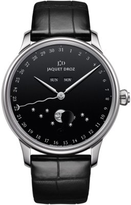 Jaquet Droz Astrale Eclipse 43mm j012630270