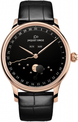 Jaquet Droz Astrale Eclipse 43mm j012633202