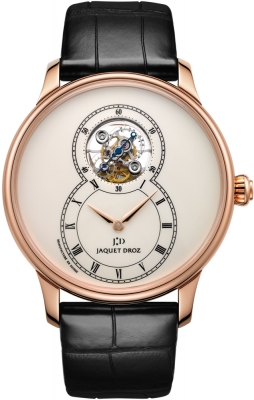 Jaquet Droz Grande Seconde Tourbillon 43mm j013033200