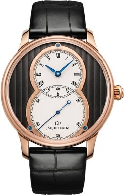 Jaquet Droz Grande Seconde Circled 39mm j014013240