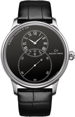 Jaquet Droz Grande Seconde 39mm j014014214