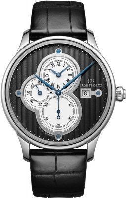 Jaquet Droz Astrale Time Zone j015134240