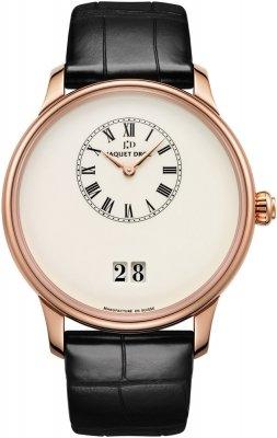 Jaquet Droz Petite Heure Minute Grande Date 43mm j016933200
