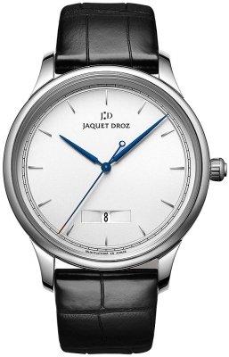 Jaquet Droz Grande Heure Minute Quantieme 43mm J017530240