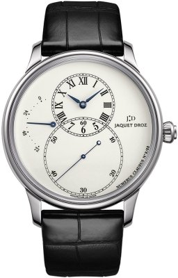 Jaquet Droz Grande Seconde Power Reserve j027034202