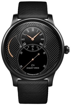 Jaquet Droz Grande Seconde Power Reserve j027035541