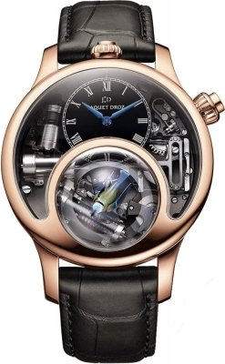 Jaquet Droz Automata THE CHARMING BIRD J031533240