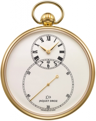 Jaquet Droz The Pocket Watch Grande Seconde 50mm j080031000