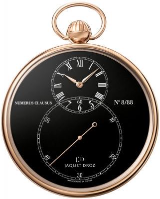 Jaquet Droz The Pocket Watch Grande Seconde 50mm j080033003