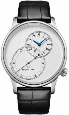 Jaquet Droz Grande Seconde Off-Centered 43mm j006030240