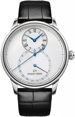Jaquet Droz Grande Seconde Deadbeat 43mm j008030240