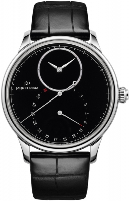 Jaquet Droz Grande Seconde Deadbeat 43mm j008030270