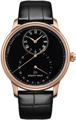 Jaquet Droz Grande Seconde Deadbeat 43mm j008033201