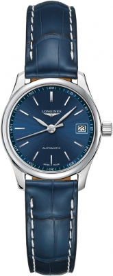 Longines Master Automatic 25.5mm L2.128.4.92.0