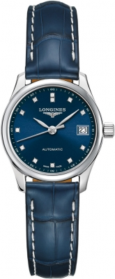 Longines Master Automatic 25.5mm L2.128.4.97.0