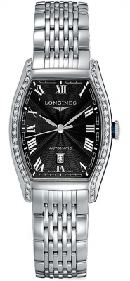 Longines Evidenza Ladies Automatic L2.142.0.50.6