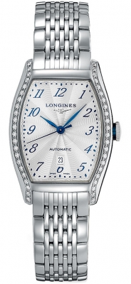 Longines Evidenza Ladies Automatic L2.142.0.70.6