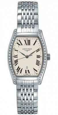 Longines Evidenza Ladies Quartz L2.155.0.71.6