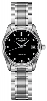 Longines Master Automatic 29mm L2.257.4.57.6