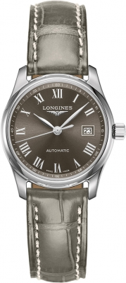 Longines Master Automatic 29mm L2.257.4.71.3