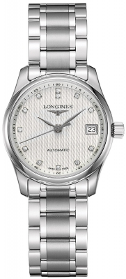 Longines Master Automatic 29mm L2.257.4.77.6